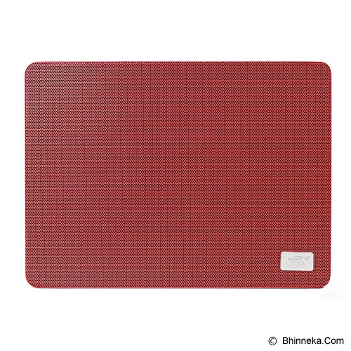 DEEPCOOL Notebook Cooler [N1] - Red - Notebook Cooler